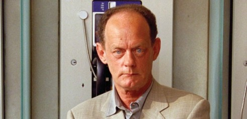 For those who don't know, this is what Canadian media personality Rex Murphy actually looks like.